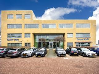 Lees meer over een full service kantoorruimte: Arnhem, Meander