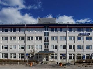 Få mer information om aktuellt kontorshotell: Kista, Kista, Finlandsgatan