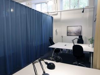 Få mer information om aktuellt kontorshotell: Kungsholmen, Alströmergatan