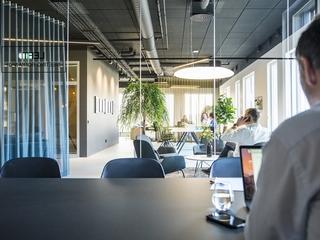 Få mer information om aktuellt kontorshotell: Malmö Västra Hamnen , Einar Hansens Esplanad