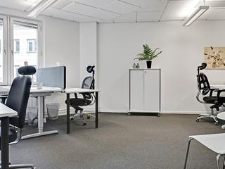 Få mer information om aktuellt kontorshotell: Kista, Kista, Kistagången