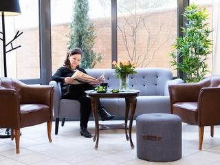 Få mer information om aktuellt kontorshotell: Örgryte-Härlanda, Ättehögsgatan
