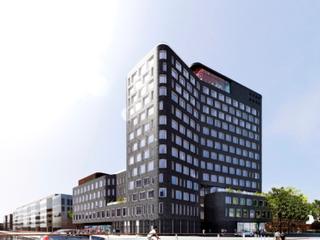 Få mer information om aktuellt kontorshotell: Malmö Centrum, Nordenskiöldsgatan