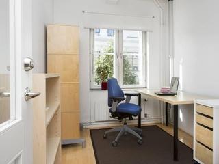 Få mer information om aktuellt kontorshotell: Lund, Östra Mårtensgatan