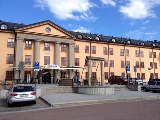 Få mer information om aktuellt kontorshotell: Solna, Frösundaviks Allé