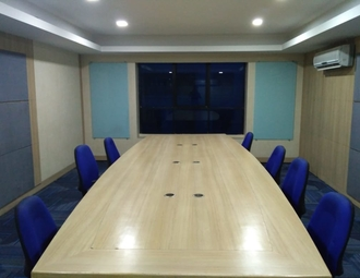 Coworking, Pune, Kontor Space -Pune 3 rd Floor A wing KPCT Mall