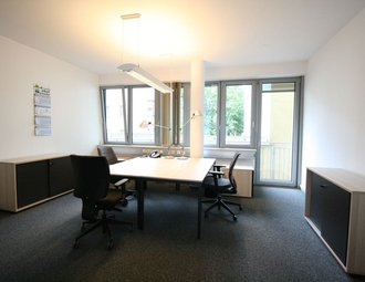 Business center, Vienna, Landstrasser Hauptstrasse
