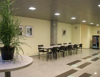 Business center, Willebroek, Antwerpsesteenweg