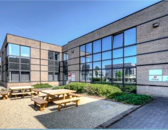 Business center, Mechelen, Generaal de Wittelaan