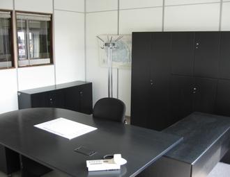 Business center, Antwerp, Boomsesteenweg