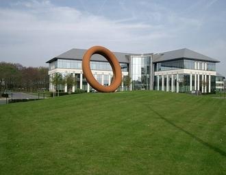 Location de bureaux équipés partout en belgique