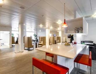 Miete Büroräum In Zürich Hotelstrasse 1 Prime Center 3