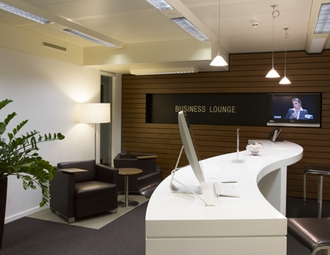 Business center, Genf, Rue du Rhone