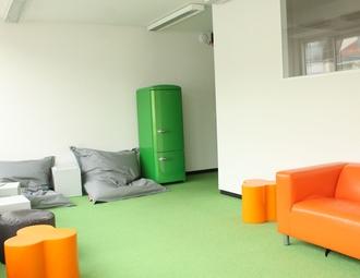 Office, Stuttgart, Silberburgstraße