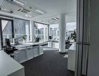 Business center, Frankfurt am Main, Zeil