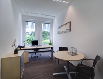 Meeting room, Hamburg, Kurze Mühren