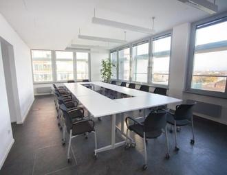 Business center, Breda, Ericssonstraat