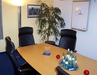Meeting room, Munich, Maximilianstrasse