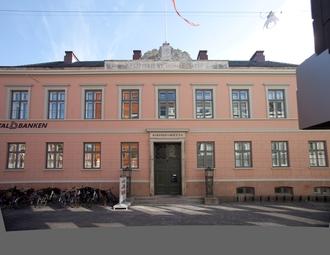 Business center, Gothenburg City Centre, Sven Hultins Gata