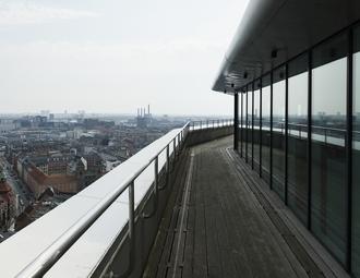 Office, Frederiksberg C, Gl. Kongevej