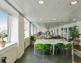 Office, Frederiksberg C, Gammel Kongevej