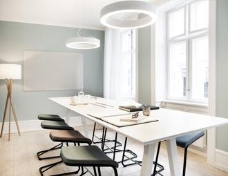 Coworking, København K, Vestergade