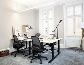 Business center, København K, Vestergade