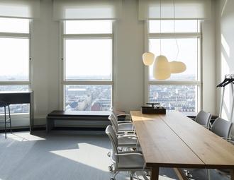 Coworking, Frederiksberg C, Gl. Kongevej