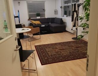 Business center, Hvidovre, Gammel Køge Landevej