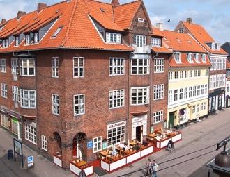 Office, Gothenburg City Centre, Mässans Gata