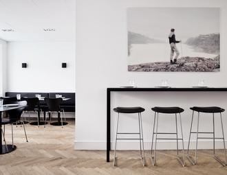 Business center, København V, Rådhuspladsen