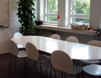 Business center, Gent, Gaston Crommenlaan