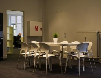 Lees meer over een full service kantoorruimte: Breda, Ericssonstraat