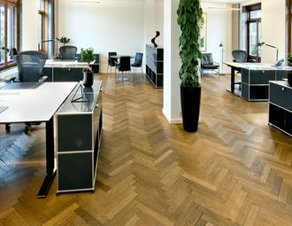 Office, København V, Rådhuspladsen