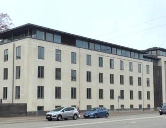 Office, Hellerup, Strandvejen