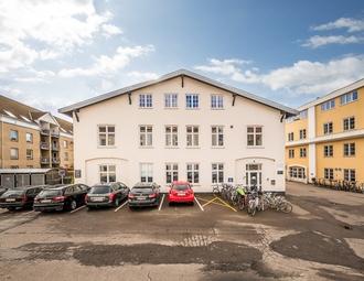 Office, København K, Wilders Plads