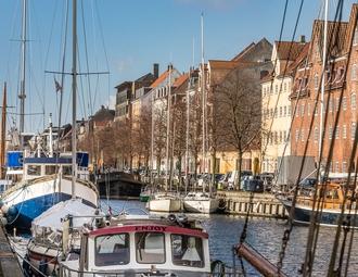Office, København K, Wilders Plads,