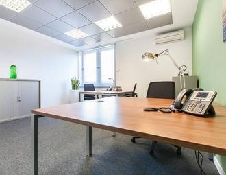 Business center, Hamburg, Kurze Mühren