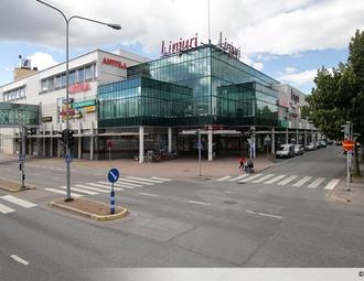 Business center, Madrid Centro, C/ LLANOS DE JEREZ
