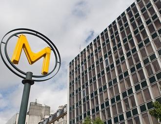 Business center, Neuilly-Sur-Seine, 168