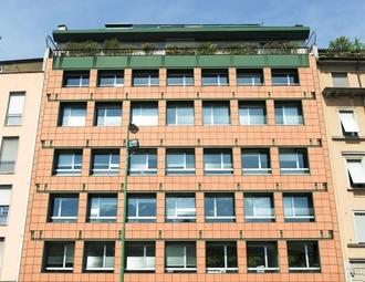 Visualizza il profilo degli uffici in affitto: Milan, Largo Richini