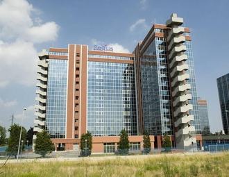 Visualizza il profilo degli uffici in affitto: Milan, Via Senigallia