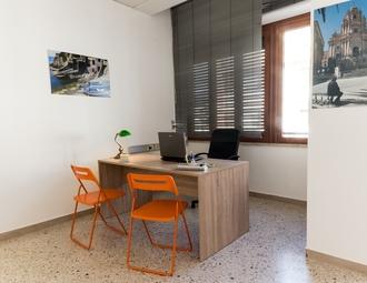 Office, Palermo, via G.B. Vaccarini, 1 palermo