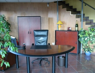 Business center, Ehlerange, 30