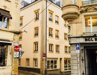 Coworking, Luxembourg City, Rue du Nord