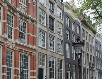 Business center, Amsterdam, Herengracht
