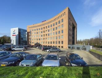 Lees meer over een full service kantoorruimte: Utrecht, Newtonlaan