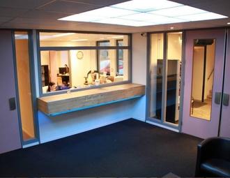Business center, Breda, Smederijstraat