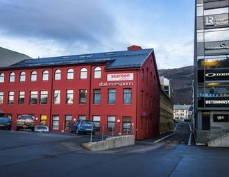 Coworking, Bergen, Edvard Griegs vei