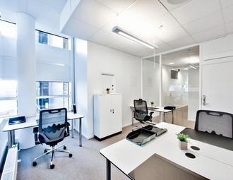 Office, Oslo, Fridtjof Nansenplass